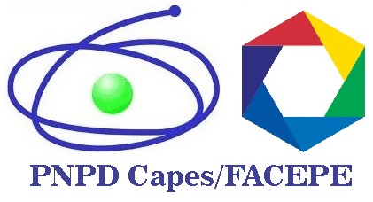 PNPD Capes FACEPE