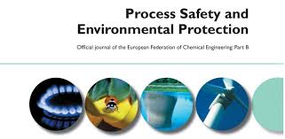 Process Safety and Enrivonmental Protection